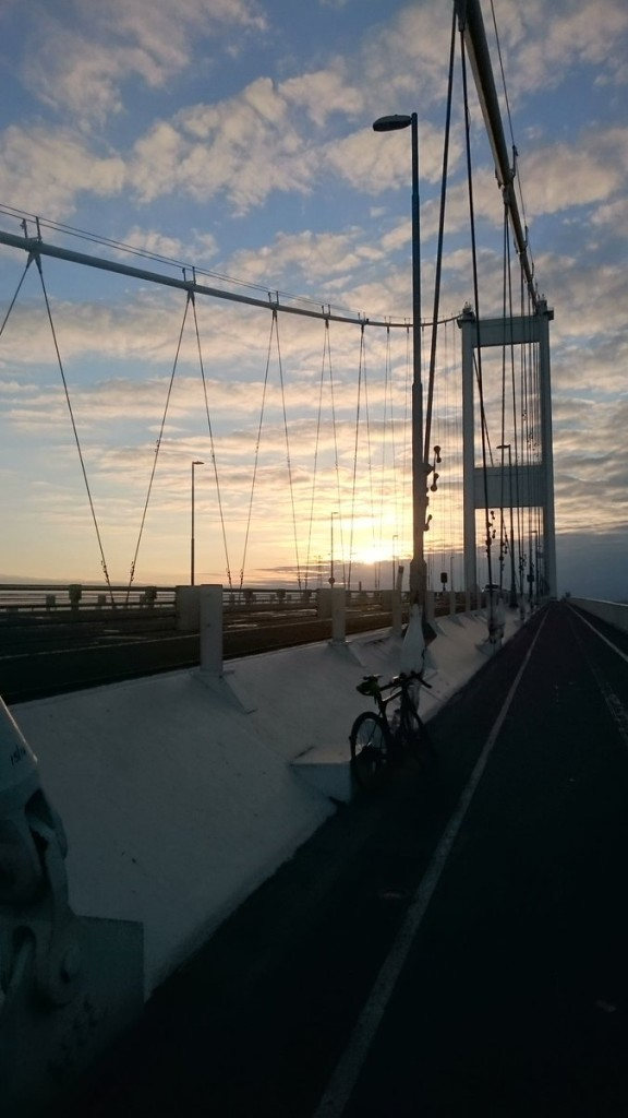 severn bridge gtgrade