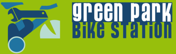 Green Park Bike Station